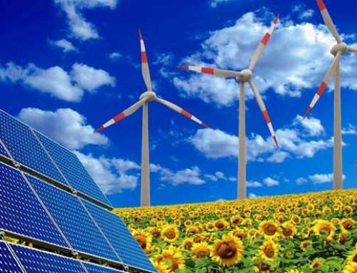 Énergies renouvelables : elles deviendront rapidement compétitives