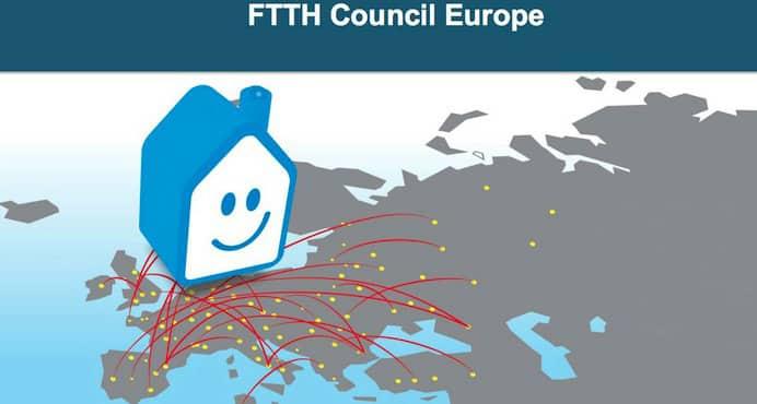 FttH Council Europe : du 13 au 15 février 2018, à Valence en Espagne