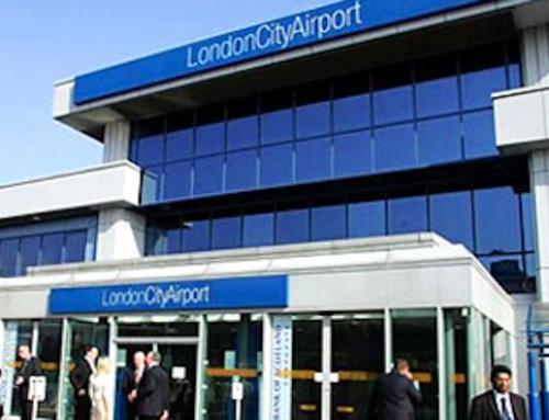 Aéroport de Londres : ses vols seront bientôt contrôlés à distance
