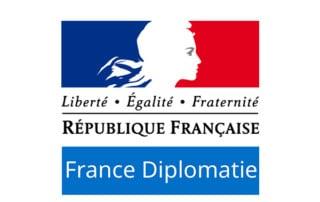 diplomatie.gouv