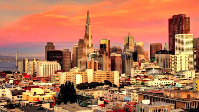 French Bee : des tarifs attrayants pour visiter San Francisco