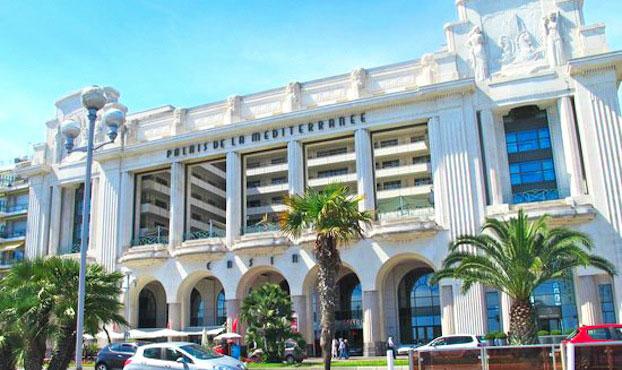 Hyatt Regency de Nice : un palace marqué par une forte implication écologique