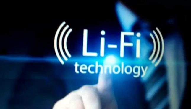 Le Li-Fi : une technologie bientôt capable de remplacer le Wi-Fi ?
