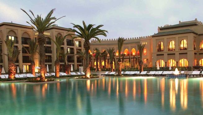 Maroc : un tourisme marqué par un plein épanouissement