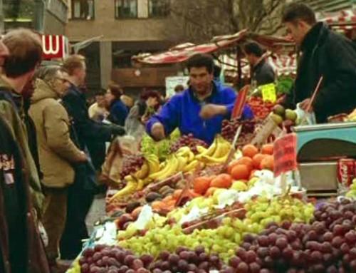 Pesticides : des résidus ont été retrouvés dans certains fruits et légumes