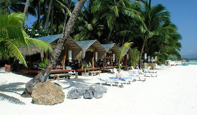 philippines-plages fermees