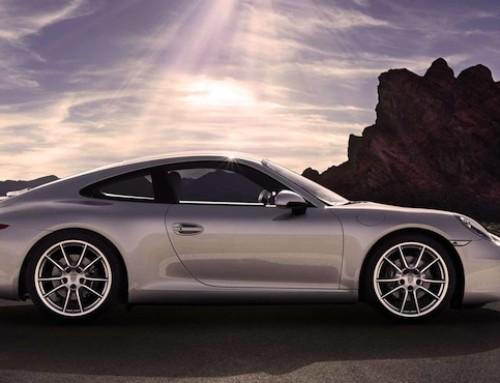 Porsche : vers un boycott complet du moteur diesel ?