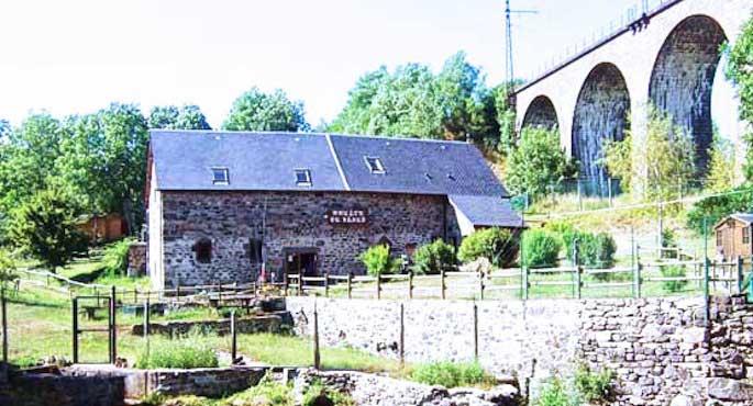 Roffiac : un village du Cantal totalement privé d'Internet