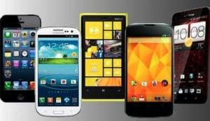 smartphones-baisse-marché