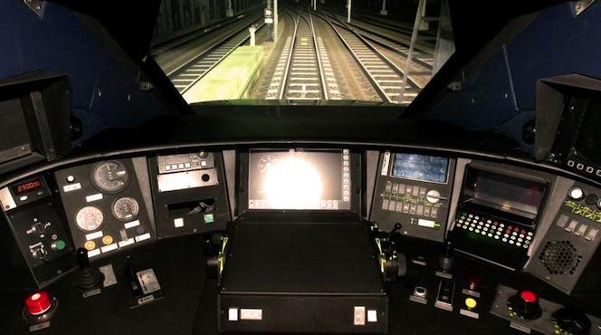SNCF : bientôt un test avec des trains totalement autonomes