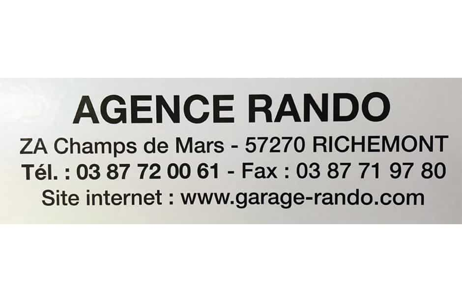 Garage rando bulletin des communes for Garage des communes acheres