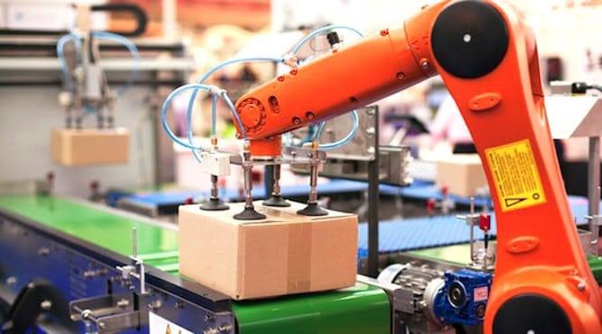 Automatisation du travail : quelles conséquences pour l'emploi ?