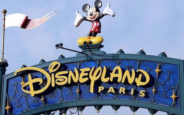 Disneyland Paris : un gros budget pour le Parc Walt Disney Studios