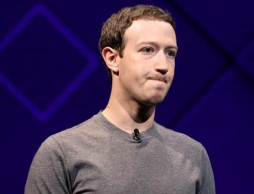 Facebook accusé d'avoir autorisé des fuites très embarrassantes
