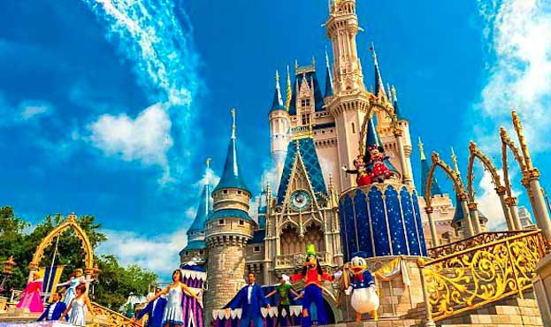 google street-view-vister-disney