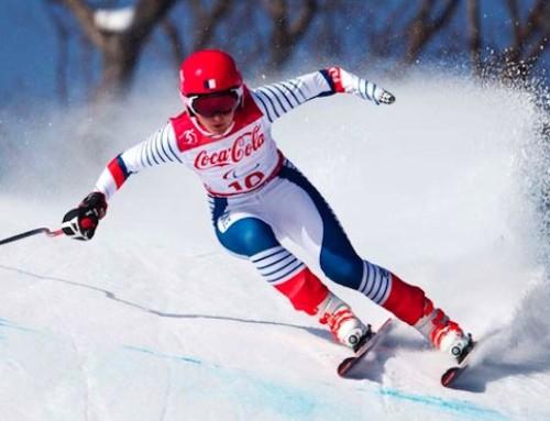 Jeux Paralympiques : des athlètes français en or et en argent