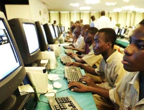 Une journée dédiée au développement numérique en Afrique