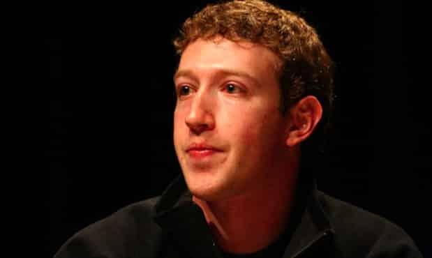 mark zuckerberg-rassurer