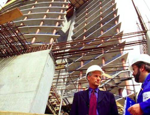 Plan de rénovation énergétique : un lancement particulièrement attendu