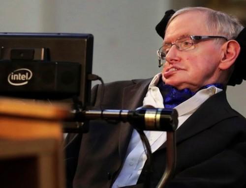 Stephen Hawking : la disparition d'un scientifique exceptionnel