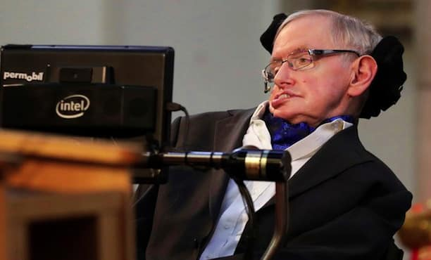Stephen Hawking : la disparition d'un scientifique exceptionnel
