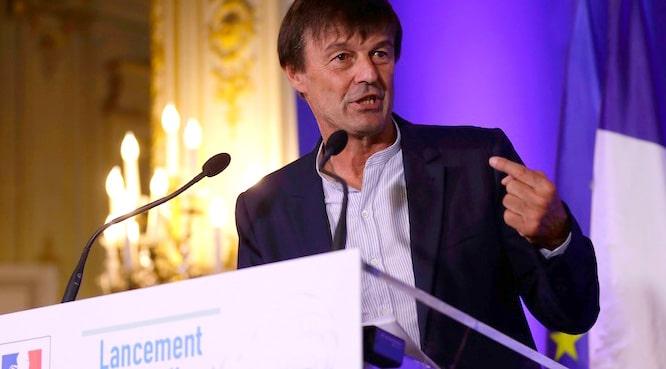 Biodiversité : le prochain Plan prévu par Nicolas Hulot