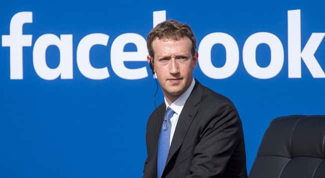mark zuckerberg-scandale-facebook