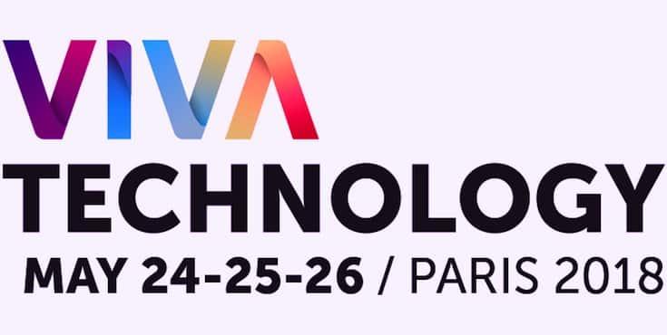 viva technology-2018-salon