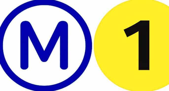 Ligne 1 du métro : distinguée pour son accueil dédié aux handicapés