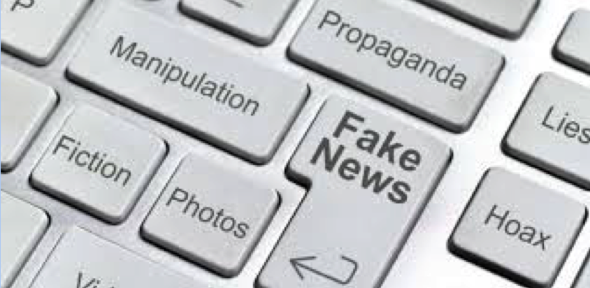 "Le ""Fake News"" une arme de désinformation massive"