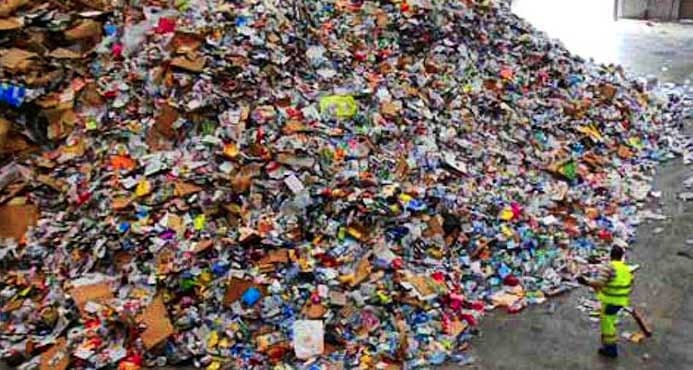 contre l'exces-plastique
