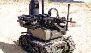 le groupe Google s'oppose à l'utilisation de ses recherches en matière de robots militaires autonomes