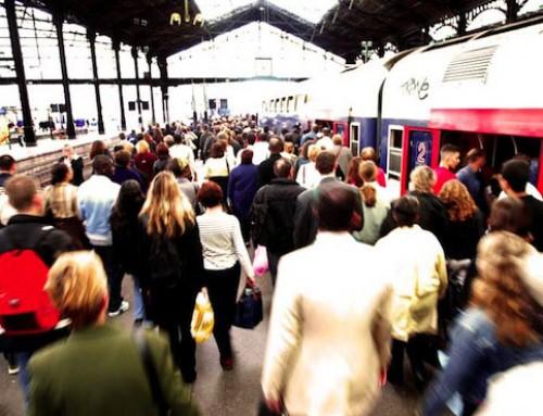 Grève SNCF : des remboursements partiels du Pass Navigo