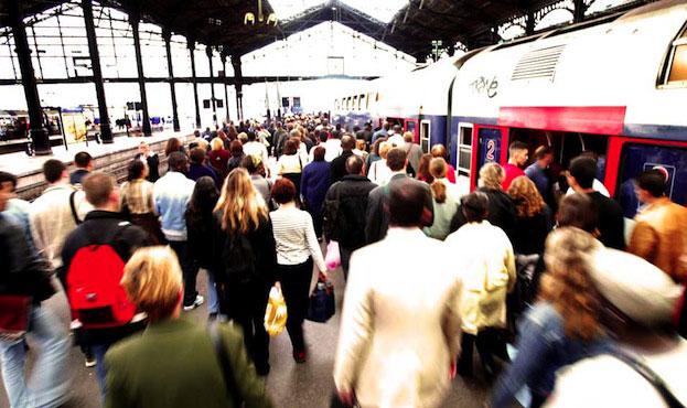 La grève SNCF : des remboursements partiels du Pass Navigo