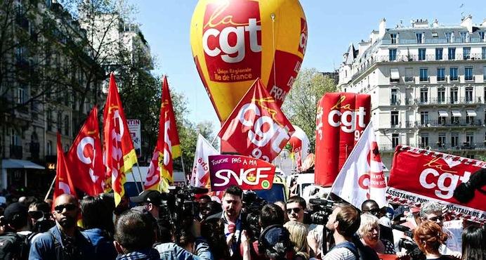 Grève SNCF : un mouvement qui montre des signes d'essoufflement