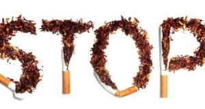 parcs sans tabac à Strasbourg, stop à la cigarette
