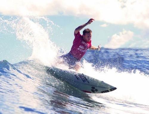 Côte basque : une région privilégiée où il fait bon surfer
