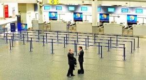 les aéroports au coeur des voyages d'affaires