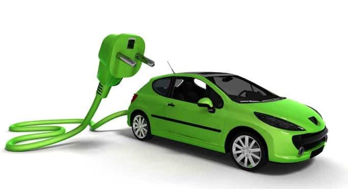 Voitures électriques : des ventes mondiales qui progressent régulièrement