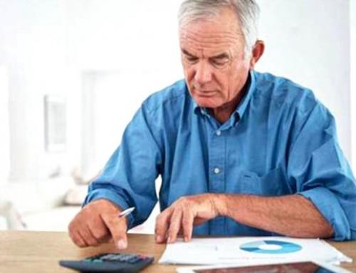 CSG : certains retraités se retrouvent lésés