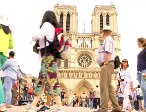 Tourisme en France : de nombreuses améliorations possibles