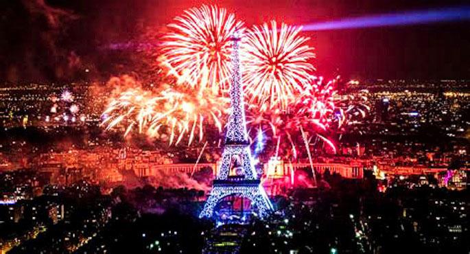 La-fête-du-14-juillet-à-Paris