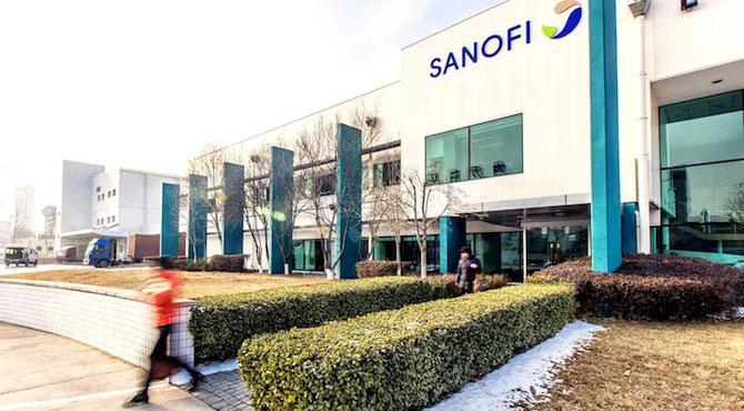 Le Groupe Sanofi encore dans la tourmente