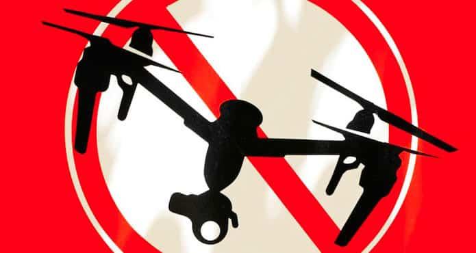 L'utilisation criminelle de drones inquiète