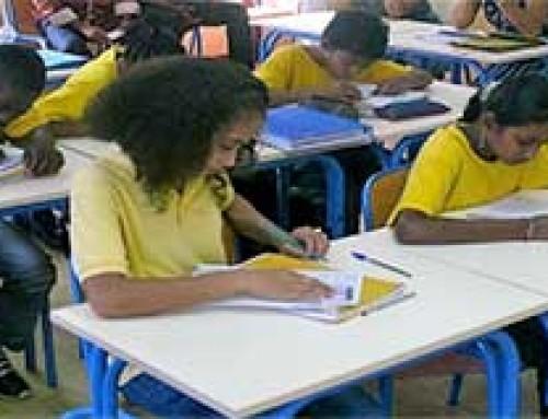 Rentrée scolaire : la Guyane relève le défi de l'éducation