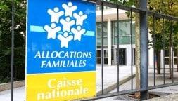 Centre Daccueil Des Services De La Caf 1