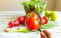 Certains Aliments Contiennent De Faibles Quantites De Pesticides 1