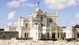 Chateau Dhardelot