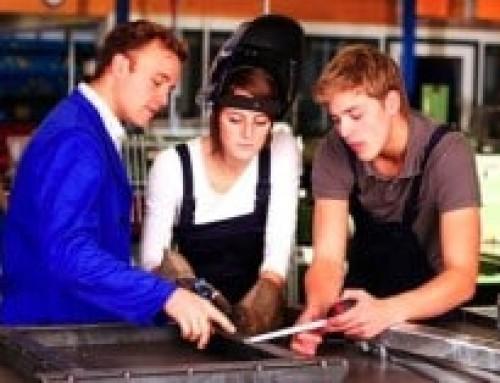 Apprentissage : la région Bretagne déclenche un dispositif important