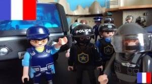 La police a de plus en plus de moyens de controle